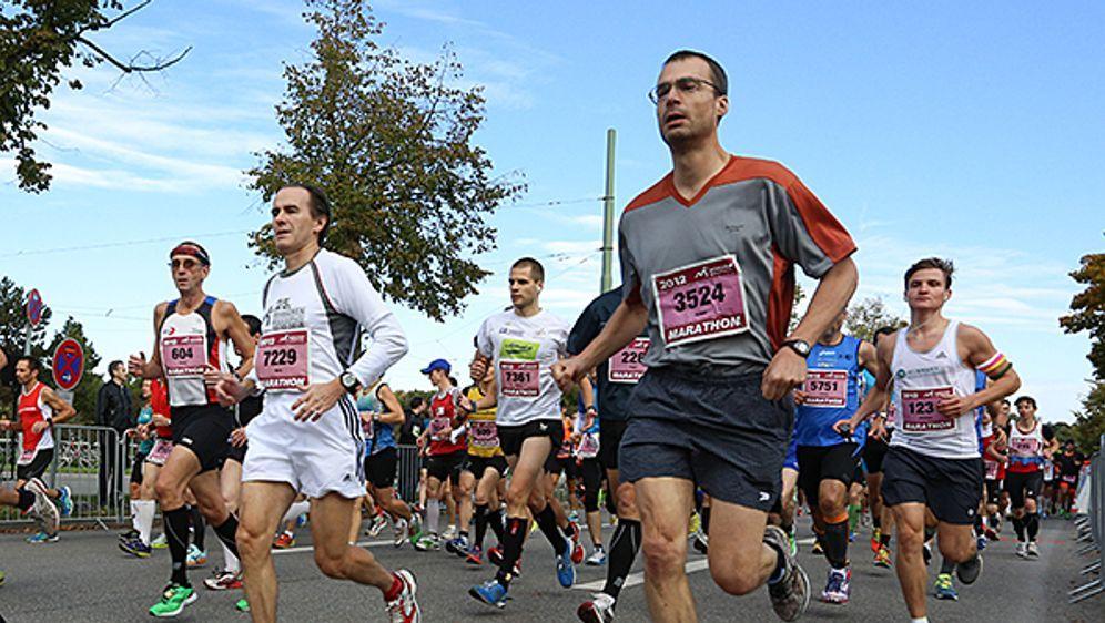 Tims Trainingsplan: Oktober - Bildquelle: runabout MÜNCHEN MARATHON