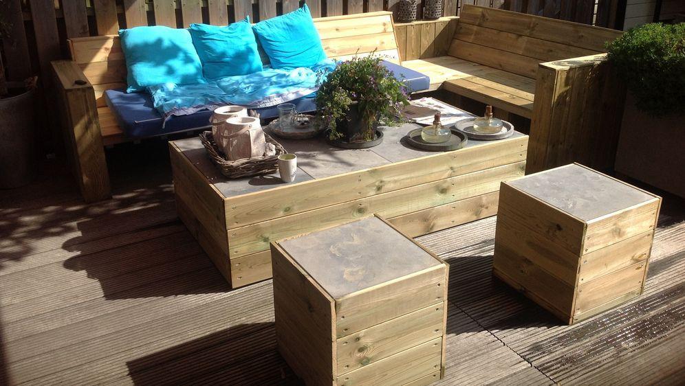 Lounge-Gartenmöbel kaufen: Tipps - SAT.1 Ratgeber