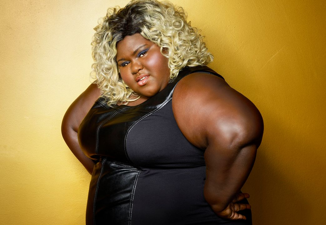 Empire_Darsteller_Bilder_Gold_Becky_Gabourey_Sidibe - Bildquelle: 2014 Fox Broadcasting Co.