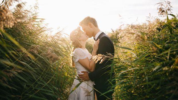 Im Bohemian-Style heiratet es sich gleich noch romantischer.