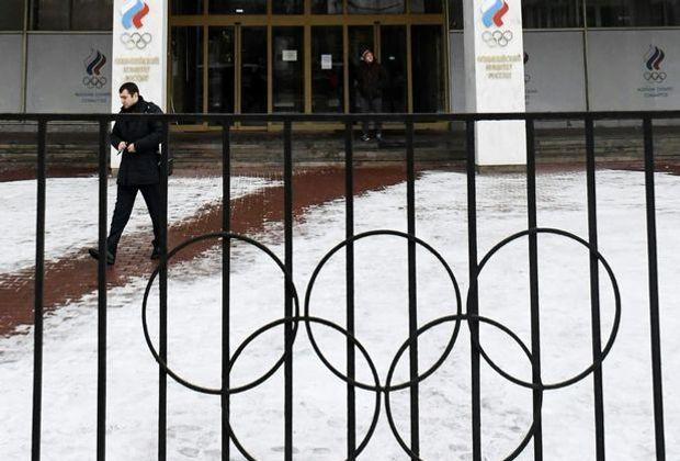 """Moskaus Dopingsystem soll """"Abertausende"""" geschützt haben"""