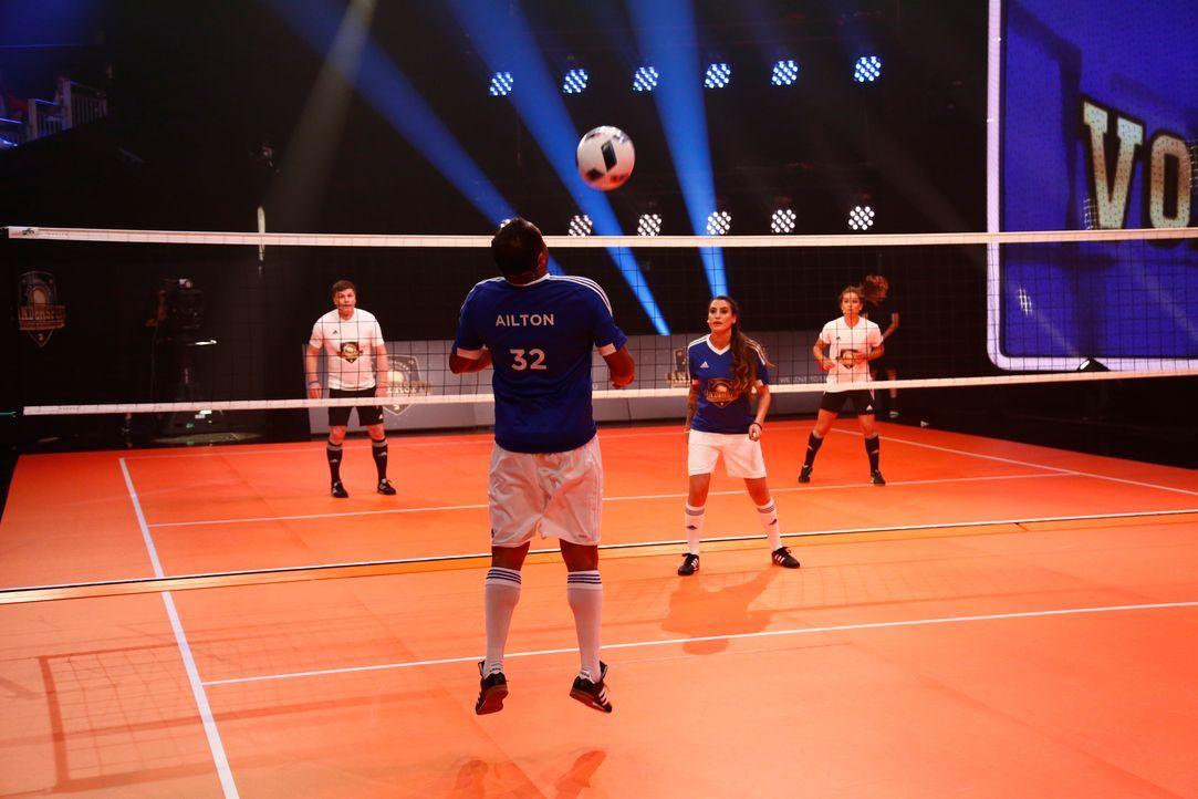 Das ProSieben Länderspiel_7 - Bildquelle: ProSieben