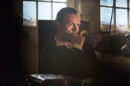 Black Sails - Wird Captain Flint (Toby Stephens) auf dem Handelsschiff wichti...