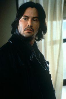 Außer Kontrolle - Eigentlich ist Eddie Kasalivich (Keanu Reeves) nur an Energ...