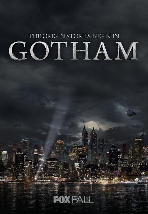 Gotham - Die neue Serie - Allgmeine Bilder - 3 - Bildquelle: Warner Bros. Entertainment, Inc.
