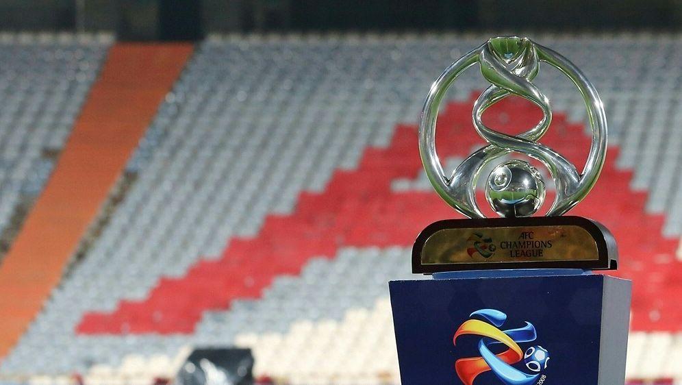 850 Frauen besuchen das AFC Champions-League-Finale 2018 - Bildquelle: AFPSIDATTA KENARE