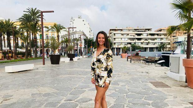 palm beach glamour