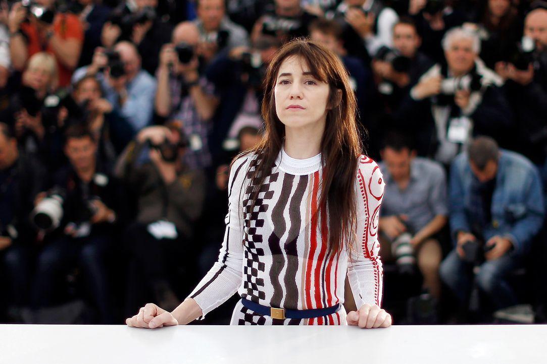 Cannes-Filmfestival-Charlotte-Gainsbourg-140522-AFP - Bildquelle: AFP