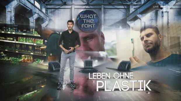 Galileo - Galileo - Mittwoch: Leben Ohne Plastik - Das Selbstexperiment!