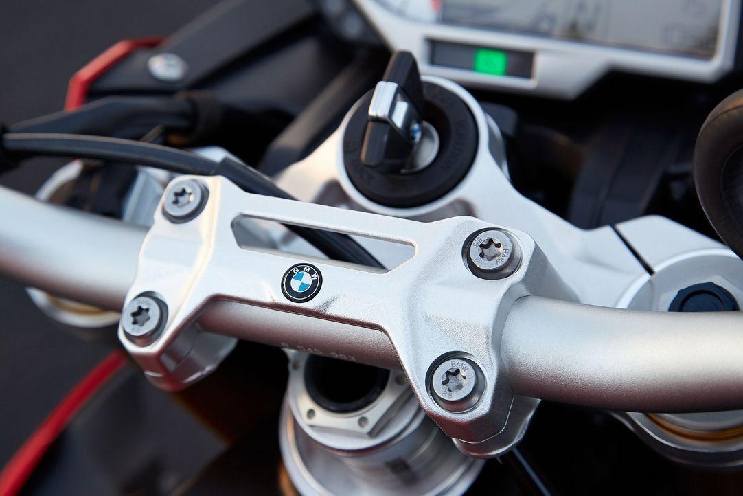 BMW S 1000 R Design