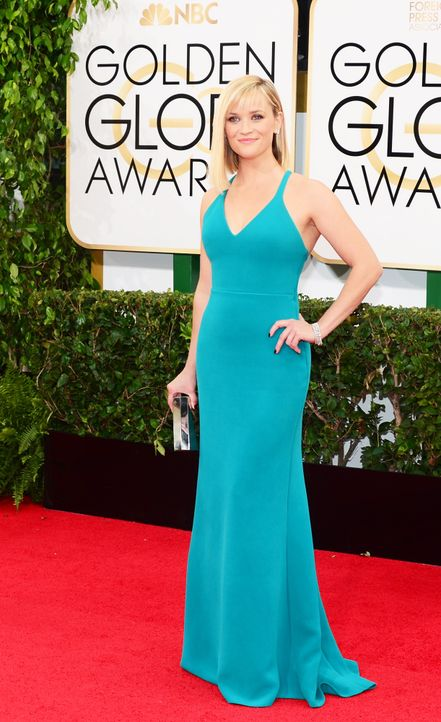 Golden-Globes-Red-Carpet-04-AFP - Bildquelle: AFP