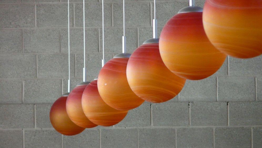 Kreative Einrichtungsideen - Bildquelle: Pixabay.com