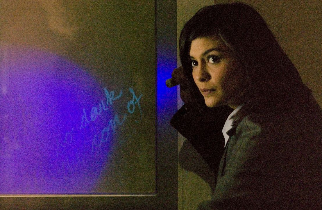 Sophie Neuvet (Audrey Tautou) ist Kryptologin der Pariser Polizei. Bei der Untersuchung des Mordes an ihrem Großvater Jacques Saunière erfährt die F... - Bildquelle: Sony Pictures Television International. All Rights Reserved.