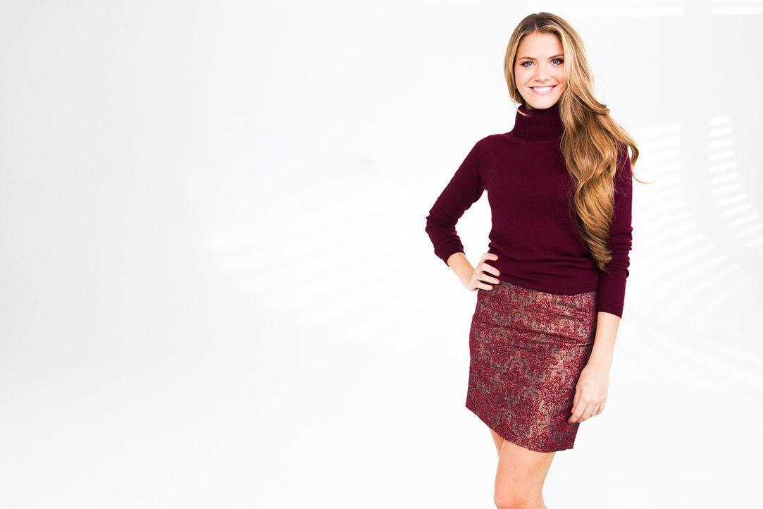 Im Stylight Style Loft präsentiert Viviane Geppert die neusten Trends aus Mode, Beauty und Lifestyle, die die ZuschauerInnen direkt nachshoppen könn... - Bildquelle: Stylight