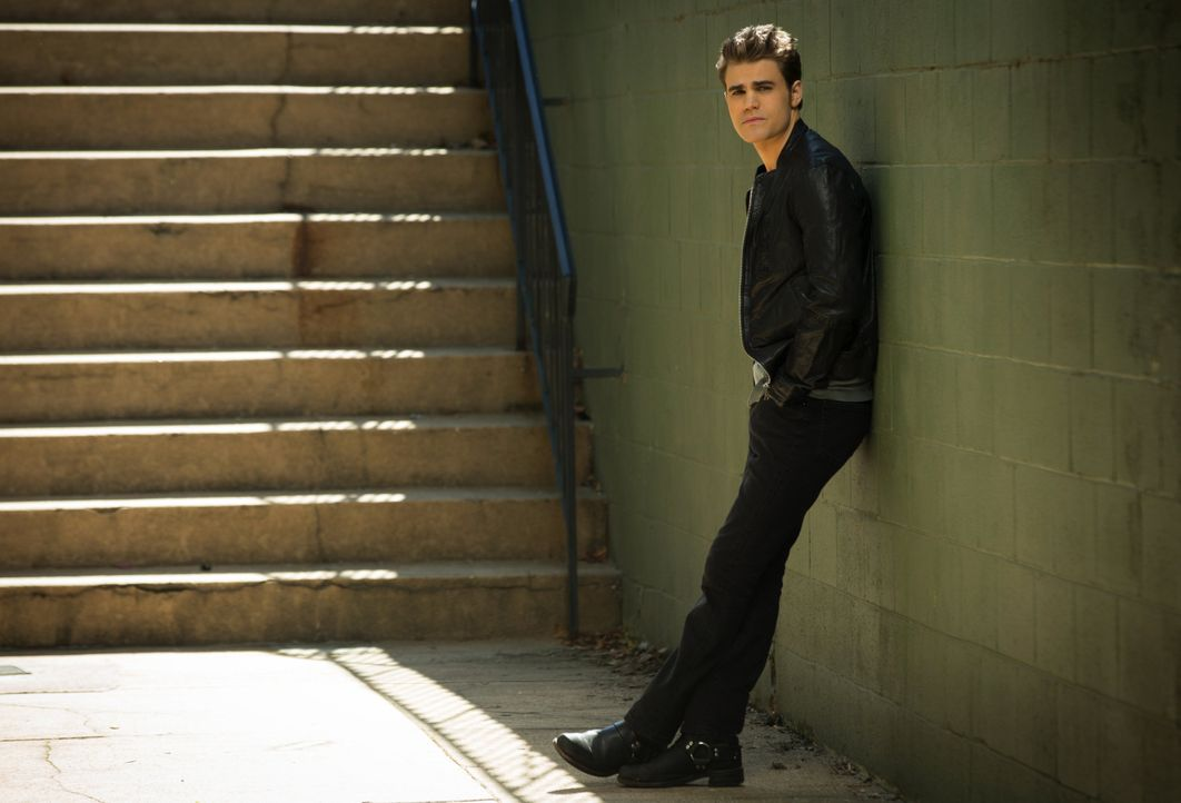 Stefan Salvatore - Bildquelle: Warner Bros. Entertainment Inc.