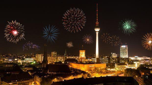 Silvester In Berlin Mit Kindern