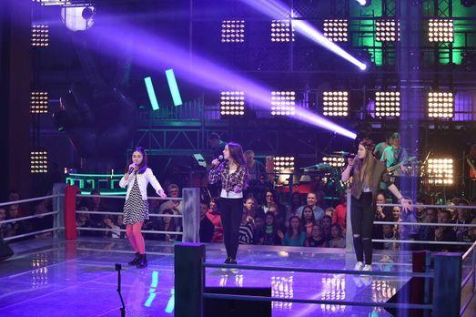 The-Voice-Kids-Stf04-Epi06-Auftritte-093-SAT1-André-Kowalski - Bildquelle: ©...