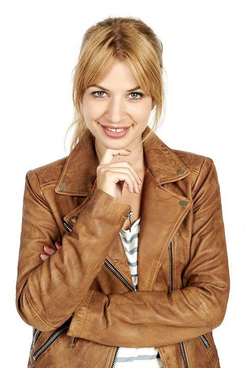 Mila-Susan-Sideropoulos-06-Sat1 - Bildquelle: SAT.1