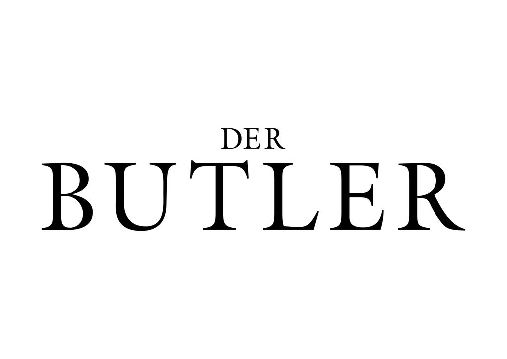 Der Butler - Logo - Bildquelle: Prokino Filmverleih GmbH