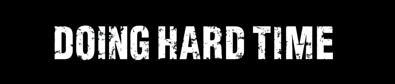 """Doing Hard Time - Harte Abrechnung"" - Logo - Bildquelle: 2004 Sony Pictures Home Entertainment Inc. All Rights Reserved."