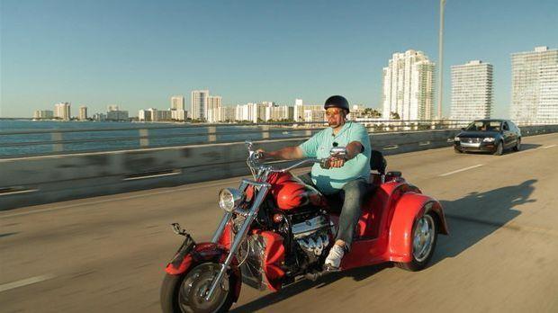Jumbos Crazy Jobs - Miami