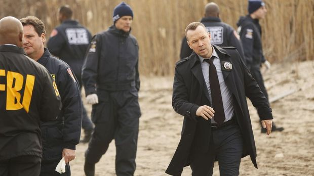 Blue Bloods - Blue Bloods - Staffel 6 Episode 20: Wilders Rückkehr