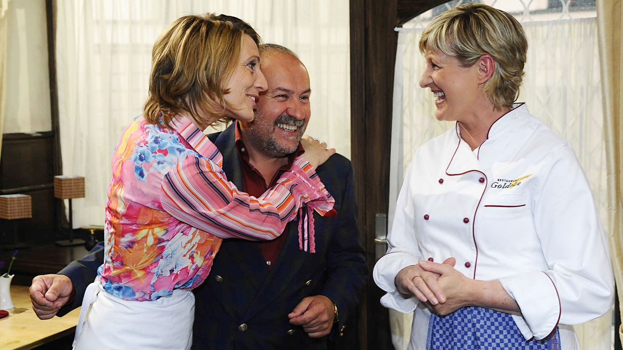 Anna-und-die-Liebe-Folge-479-08-SAT1-Oliver-Ziebe - Bildquelle: SAT.1/Oliver Ziebe