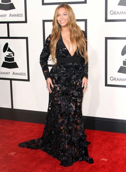 Grammys-2015-150208-WENN (4) - Bildquelle: Adriana M. Barraza/WENN.com