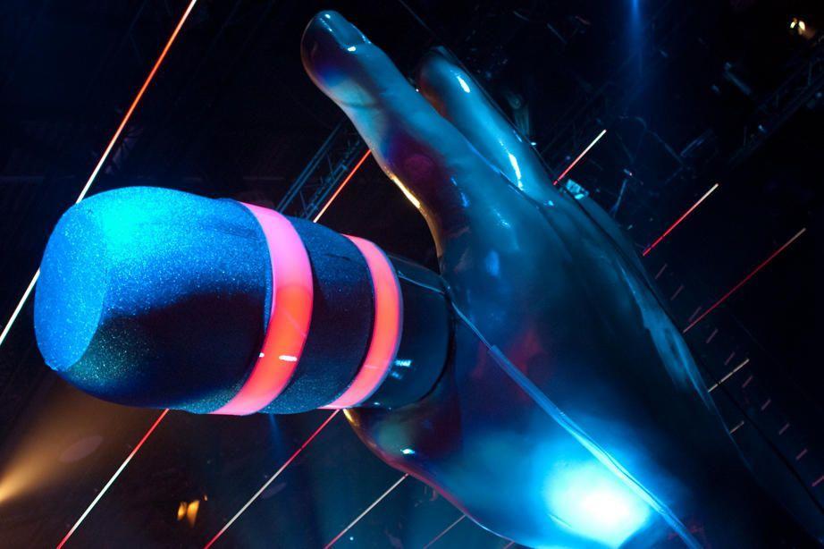 xavier023jpg 922 x 614 - Bildquelle: ProSieben.de