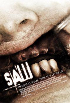 Saw III - Saw III - Plakatmotiv - Bildquelle: Kinowelt Filmverleih GmbH