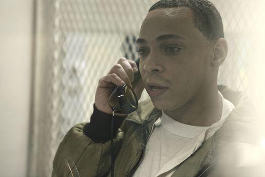 Leben im Todestrakt - Todeskandidat Anthony wird hautnah begleitet: von seine...