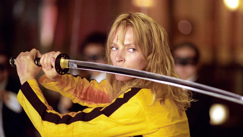 Kill Bill Vol. 1 - Bildquelle: Miramax Films/Dimension Films. All Rights Reserved.