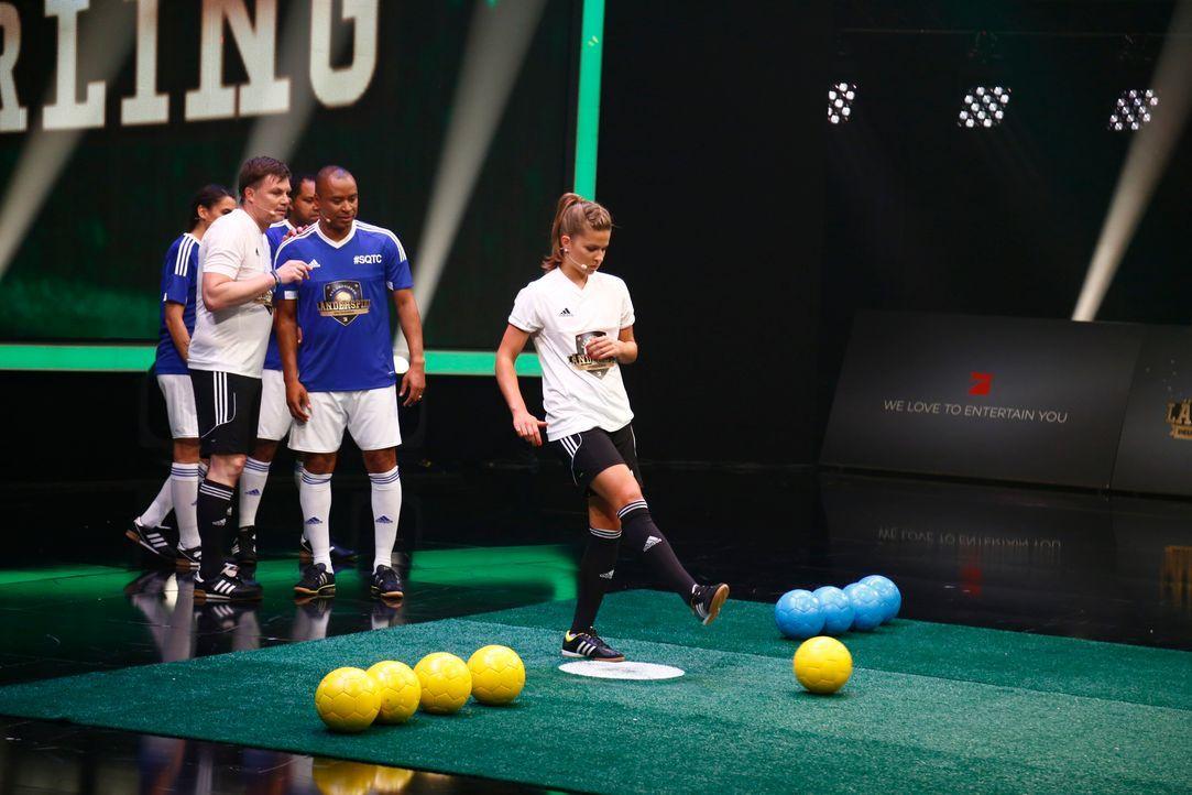 Das ProSieben Länderspiel_26 - Bildquelle: ProSieben