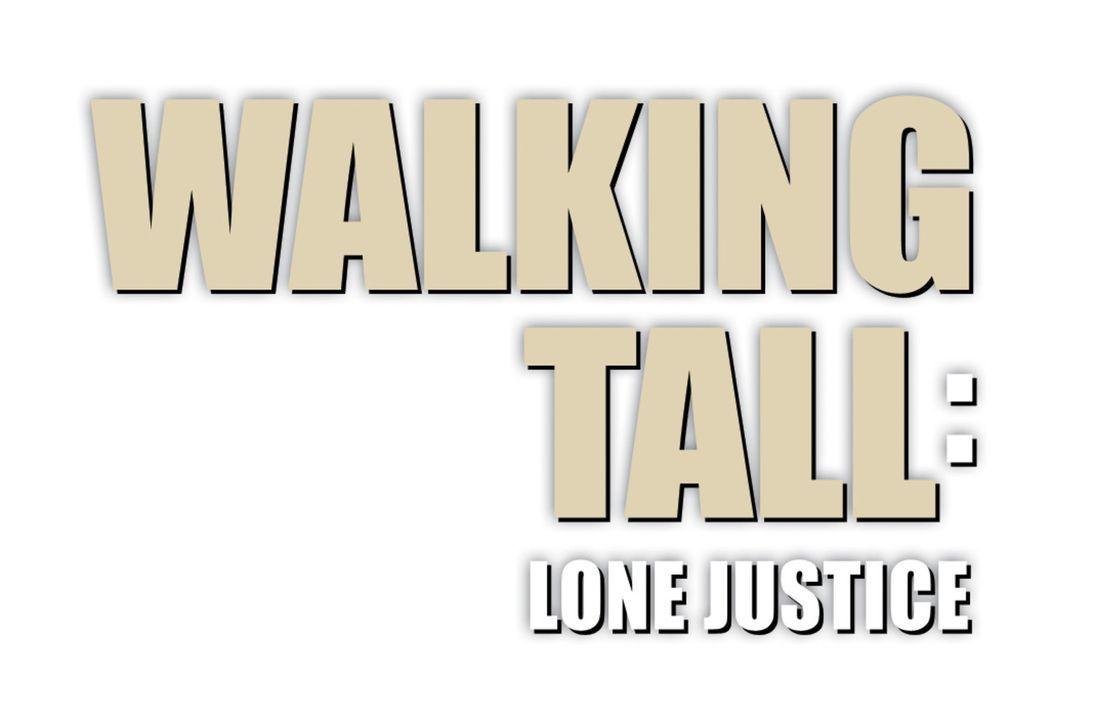 WALKING TALL 3 - Originaltitellogo - Bildquelle: CPT Holdings, Inc. All Rights Reserved