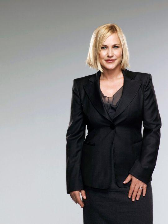 (7. Staffel) - Allison (Patricia Arquette), Mutter von drei Kindern und verheiratet mit einem Raketenspezialisten, hat ganz besondere Fähigkeiten:... - Bildquelle: Paramount Network Television