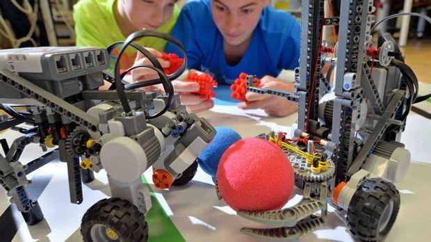 Roboter_Olympiade_Schweinfurt