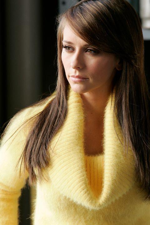 Ein ausgesprochen unfreundlicher Geist nimmt Kontakt zu Melinda (Jennifer Love Hewitt) auf ... - Bildquelle: ABC Studios