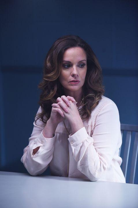 Ist Brandstifterin Veronica (Ginifer King) auch eine Mörderin? - Bildquelle: 2016-2017 Fox and its related entities. All rights reserved.