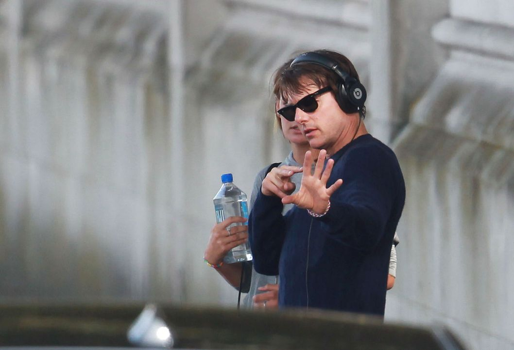 Mission-Impossible5-Dreharbeiten-14-09-28-1-dpa - Bildquelle: WENN.com
