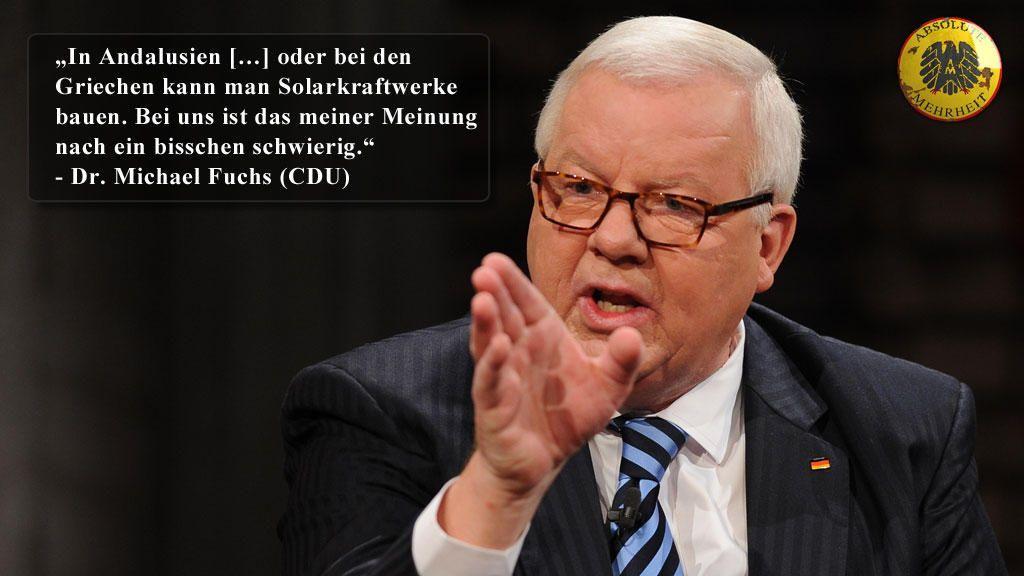 am01zitat05fuchsjpg 1024 x 576 - Bildquelle: Willi Weber/ProSieben