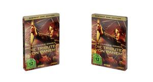 DVDs Cover The Hunger Games