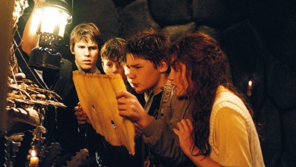 Die Goonies - Bildquelle: Warner Bros.