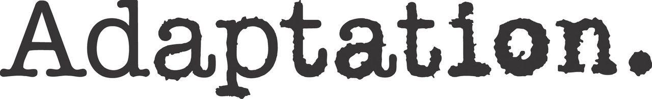 Adaptation - Logo - Bildquelle: 2003 Sony Pictures Television International