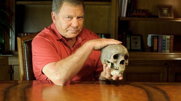 Science-Fiction-Legende William Shatner geht in