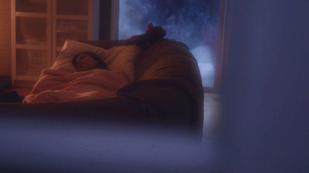 Tage nachdem Brianna ursprünglich bei einer Freundin übernachten wollte, wird schließlich ihre Leiche gefunden - und eine DNA-Spur ... - Bildquelle: LMNO Cable Group