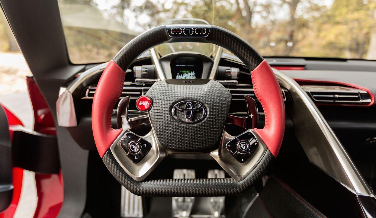 Toyota FT-1 (7)