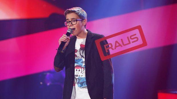 The-Voice-Kids-Stf02-Noah-RAUS-SAT1-Richard-Huebner
