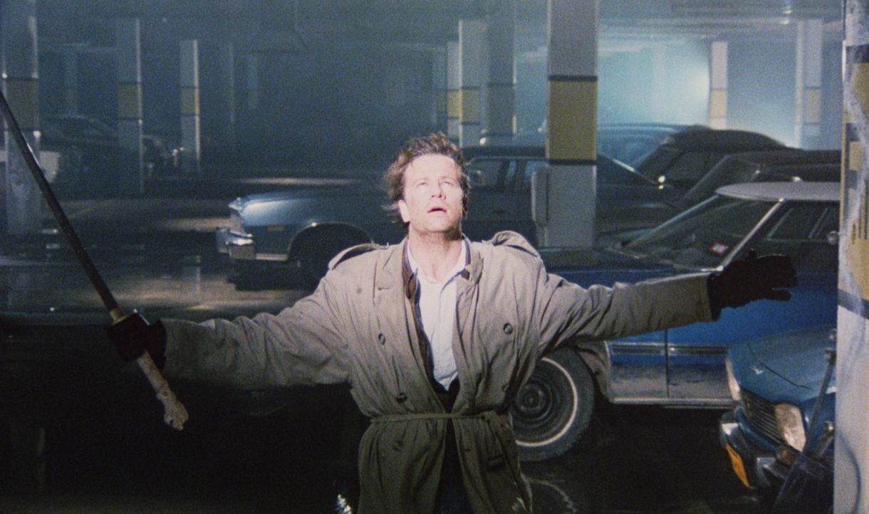 Der entscheidende Kampf beginnt für Connor (Christopher Lambert). Dem letzten Überlebenden winkt eine unvorstellbare Macht ... - Bildquelle: 20th Century Fox Film Corporation
