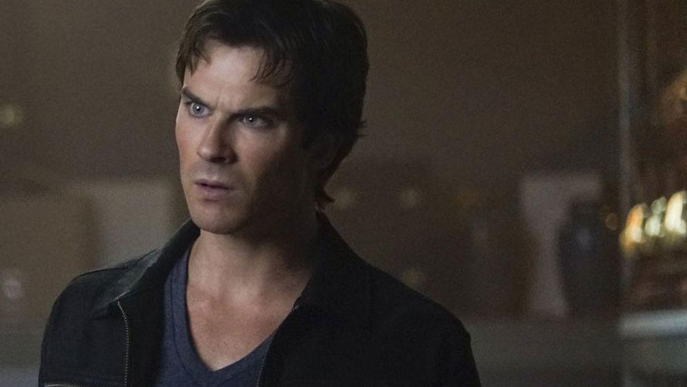 Wie gefällt euch Damon am besten? - Bildquelle: Warner Bros. Entertainment Inc.
