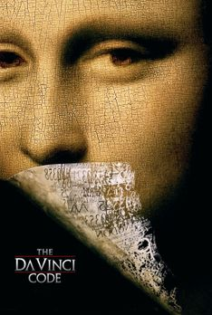 The Da Vinci Code - Sakrileg - THE DA VINCI CODE - SAKRILEG - Plakatmotiv: De...